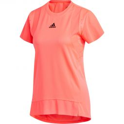 adidas Heat Ready Trænings T-shirt Dame
