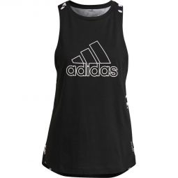 adidas Own The Run Celebration Tanktop Dame