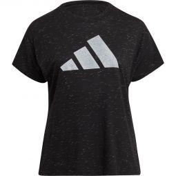 adidas Plus Winners 2.0 Trænings T-shirt Dame