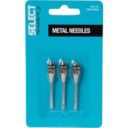 Select Metalnippel 3-Pak
