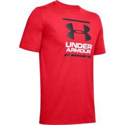 Under Armour GL Foundation Trænings T-shirt Herre
