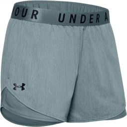 Under Armour Play Up Twist 3.0 Træningsshorts Dame