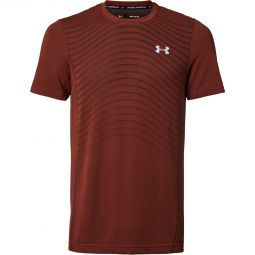 Under Armour Seamless Wave Trænings T-shirt Herre
