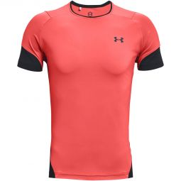 Under Armour Heat Gear Rush 2.0 Trænings T-shirt Herre