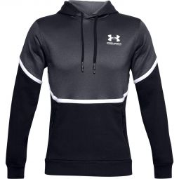 Under Armour Rival Fleece AMP Hættetrøje Herre