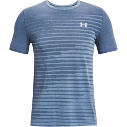 Under Armour Seamless Fade Trænings T-shirt Herre