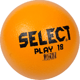 Select Play 18 Skumbold