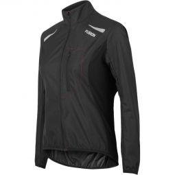Fusion S1 Run Jacket Dame