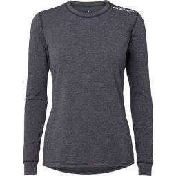 FUSION C3 LS Shirt Dame