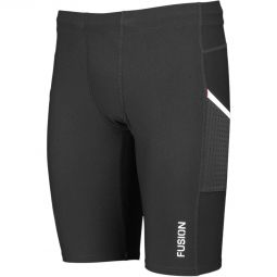 FUSION C3+ Short Pocket Løbetights