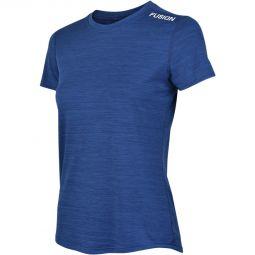 FUSION C3 Løbe T-shirt Dame