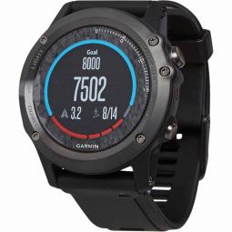 Garmin Fenix 3 Sapphire GPS Pulsur