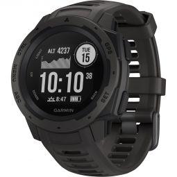 Garmin Instinct GPS Pulsur