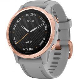 Garmin Fenix 6S Sapphire GPS Plusur