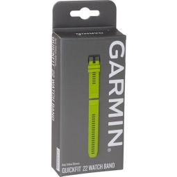 Garmin QuickFit 22mm Rem