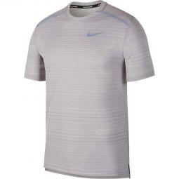 Nike Dry Miler Løbe T-shirt Herre