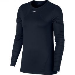 Nike Pro All Over Mesh Træningstrøje Dame