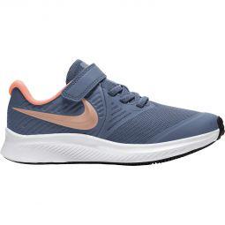 Nike Star Runner 2 Velcro Løbesko Børn