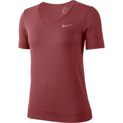Nike Infinite Løbe T-shirt Dame