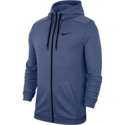 Nike Dri-Fit Full Zip Hættetrøje Herre