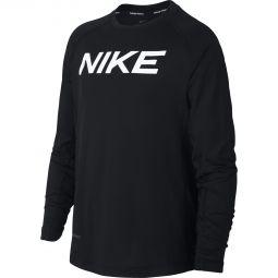 Nike Pro Langærmet Trænings T-shirt Børn