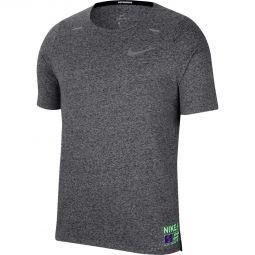 Nike Rise 365 Future Fast Løbe T-shirt Herre