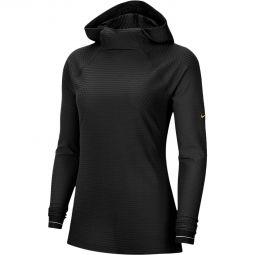 Nike Pro Icon Clash Hood Træningstrøje Dame