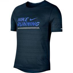 Nike Miler Future Fast Løbe T-shirt Herre