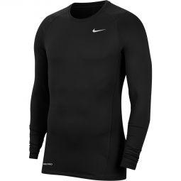 Nike Pro Long Sleeve Træningstrøje Herre