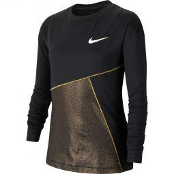 Nike Pro Warm Træningstrøje Børn