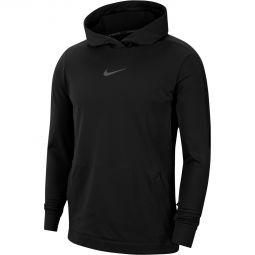 Nike Pro Pullover Hoodie Træningstrøje Herre