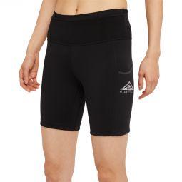 Nike Epic Luxe Trail Korte Løbetights Dame