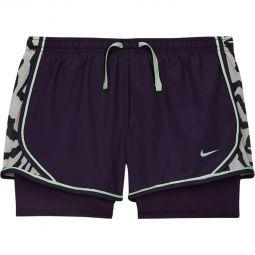 Nike Dri Fit Tempo 2in1 Løbeshorts Børn
