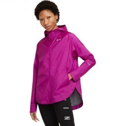 Nike Essential Run Division Løbejakke Dame