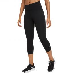 Nike One Capri Træningstights Dame