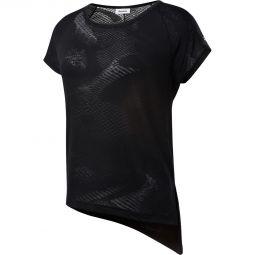 Reebok Burnout Trænings T-shirt Dame