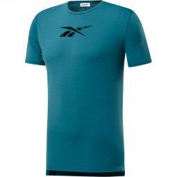 Reebok Aktivchill Move Trænings T-shirt Herre