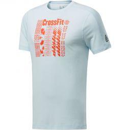 Reebok Crossfit AC Trænings T-shirt Herre