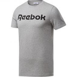 Reebok Graphic Series Linear Read Trænings T-shirt Herre