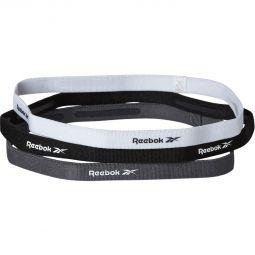 Reebok Tech Style 3-Pak Hårbånd