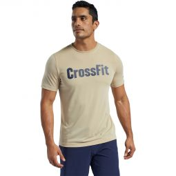 Reebok Crossfit Read Trænings T-shirt Herre