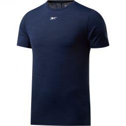 Reebok Activchill Solid Move Trænings T-shirt Herre