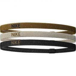 Nike 3-Pak Hårelastik
