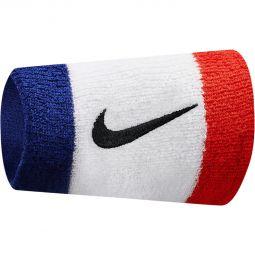 Nike Swoosh Doublewide Svedbånd
