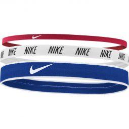 Nike Mixed 3-Pak Hårbånd