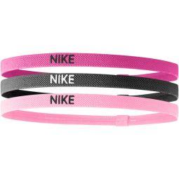 Nike Elastic 3-Pack Hårbånd