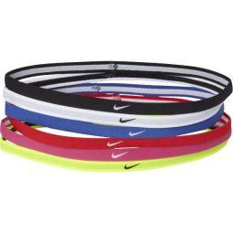 Nike Swoosh 6-Pak Hårbånd