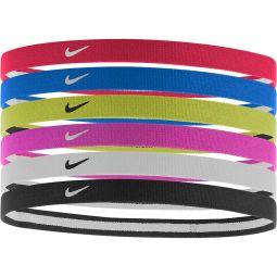 Nike Swoosh Sport 6-Pak Hårbånd