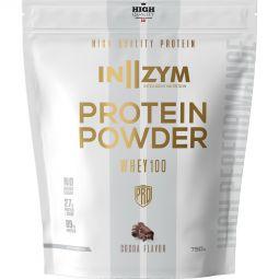 IN2ZYM Protein Pulver Whey 100 Kakao