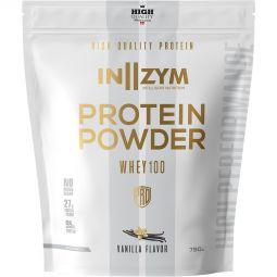 IN2ZYM Protein Pulver Whey 100 Vanilje